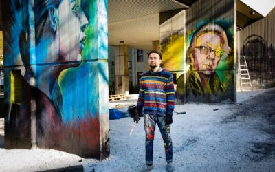 Totti Munch